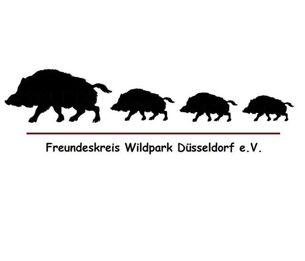 Logo Freundeskreis Wildpark Düsseldorf e.V.